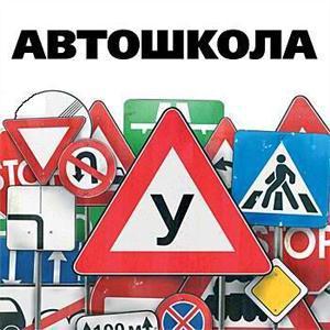 Автошколы Луги