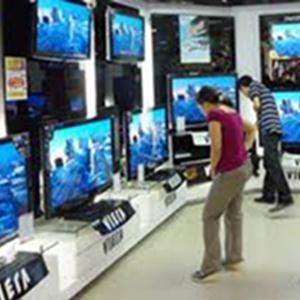 Магазины электроники Луги
