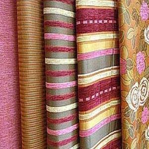Магазины ткани Луги
