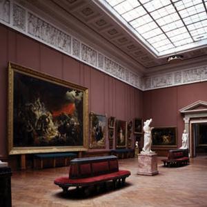 Музеи Луги