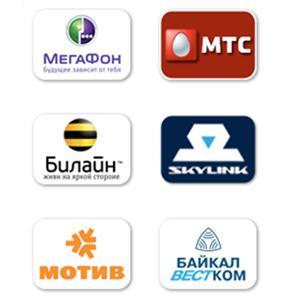 Операторы сотовой связи Луги