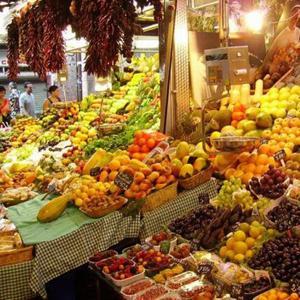Рынки Луги