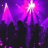 Ночные клубы в Луге