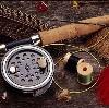 Охотничьи и рыболовные магазины в Луге