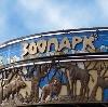 Зоопарки в Луге