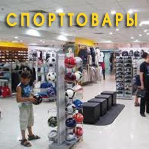Спортивные магазины Луги
