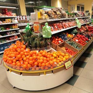 Супермаркеты Луги