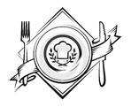 Ресторан-бар В Дрова - иконка «ресторан» в Луге