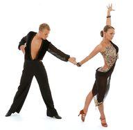 Школа йоги Золотой Лотос - иконка «танцы» в Луге
