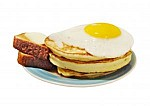Жара - иконка «завтрак» в Луге
